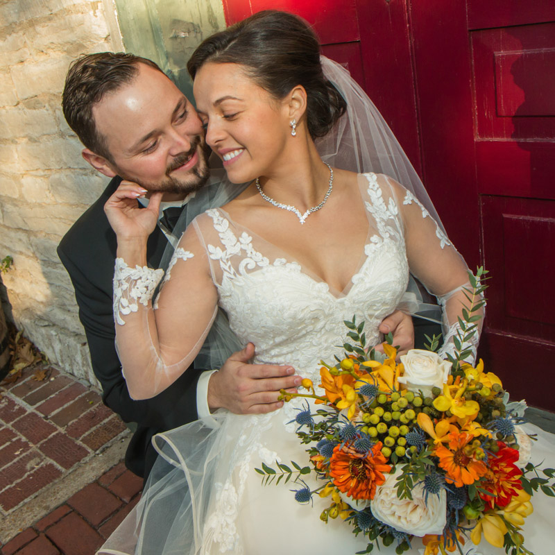 Link to Greater St Louis area Wedding Photographers gallery: Samantha and Matt