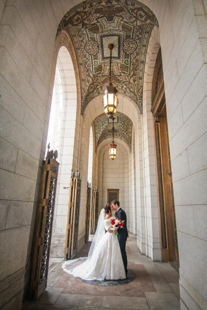 Kelsey and Nick wedding photography gallery