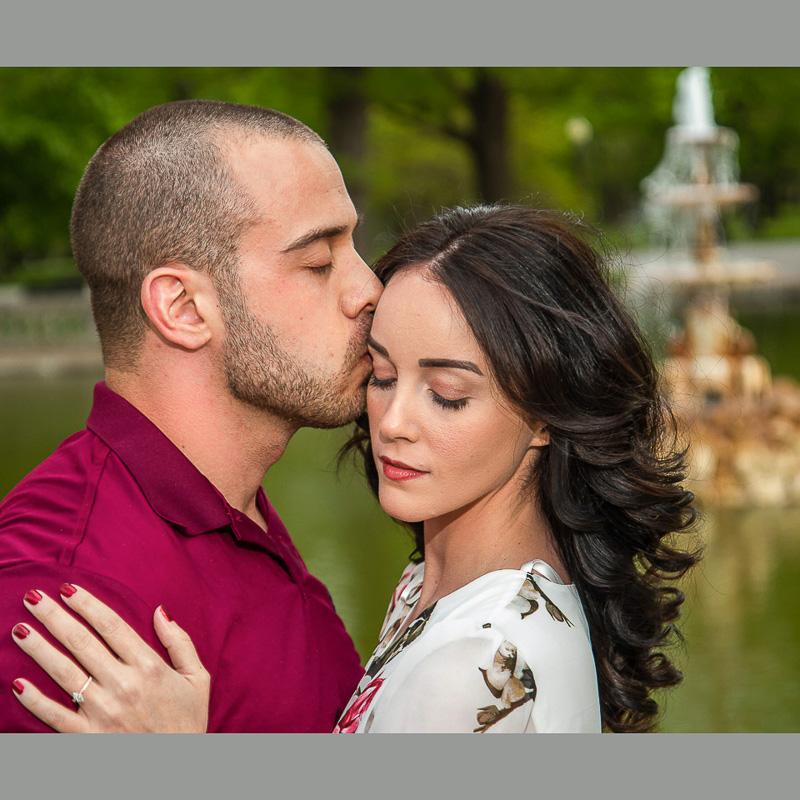 Brianna & Seth Engagement